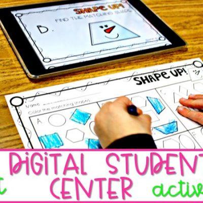 The Best Digital Student Center Activities
