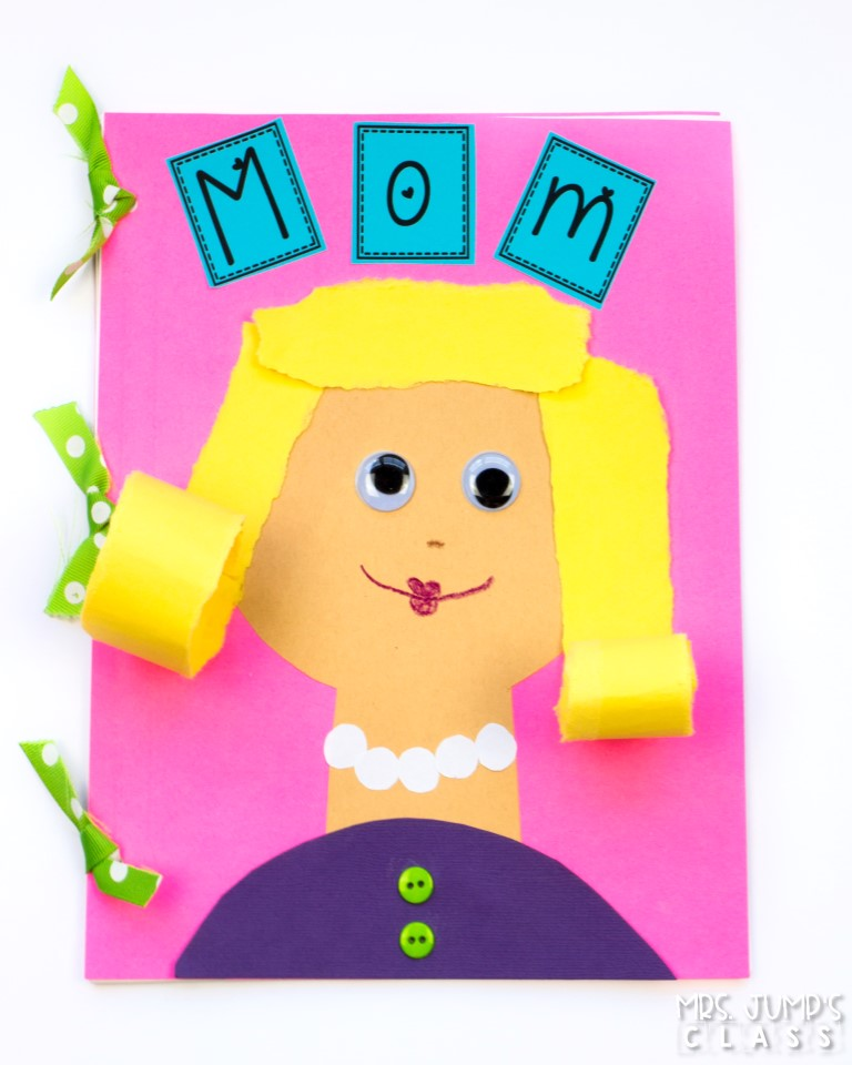 Mother S Day Book Gift And Keepsake With A Free Sample