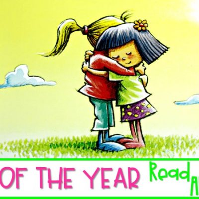 10 End of the Year Read Alouds