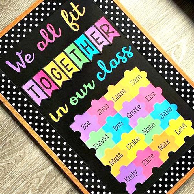 15 Back To School Bulletin Board Ideas You Will Love