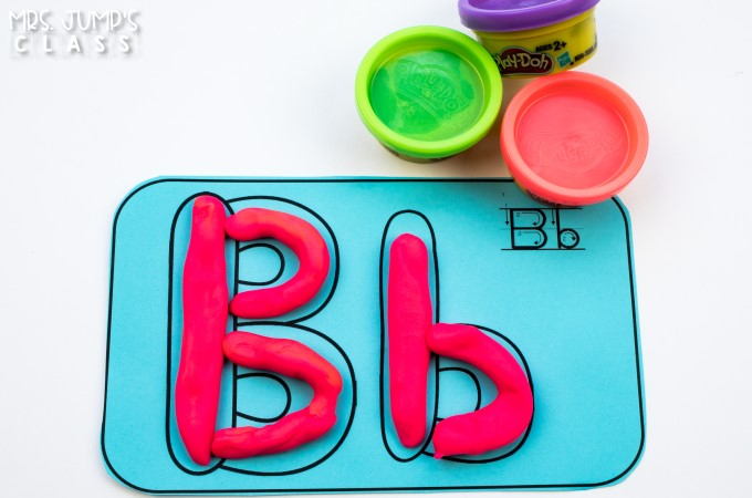 Alphabet recognition and fluency activities. Fun activities and ideas to help your students master letter identification and sound during whole group, small group, and centers!
