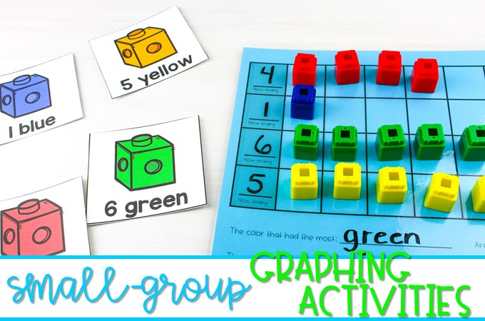 Graphing Activities to practice the measurement of data. Concrete, pictorial, and abstract activities to develop a deeper understanding of mathematics.