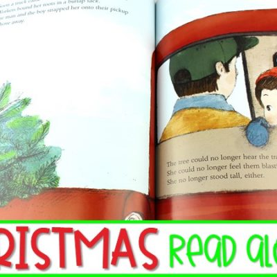 25 Christmas Read Aloud Books for the Primary Classroom