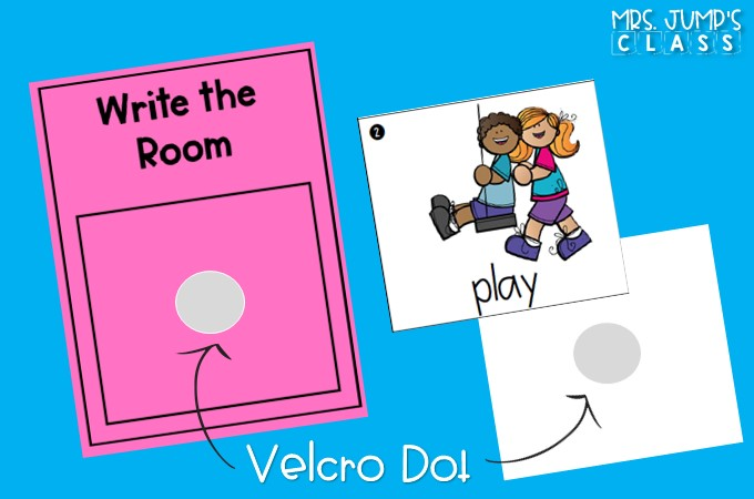 Write the room center activities for kindergarten and first grade. 80 sets of word cards with differentiated response sheets! Beginning sounds, word families, nursery rhymes and more!