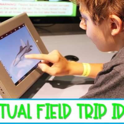 18 Virtual Field Trip Ideas for Early Learners
