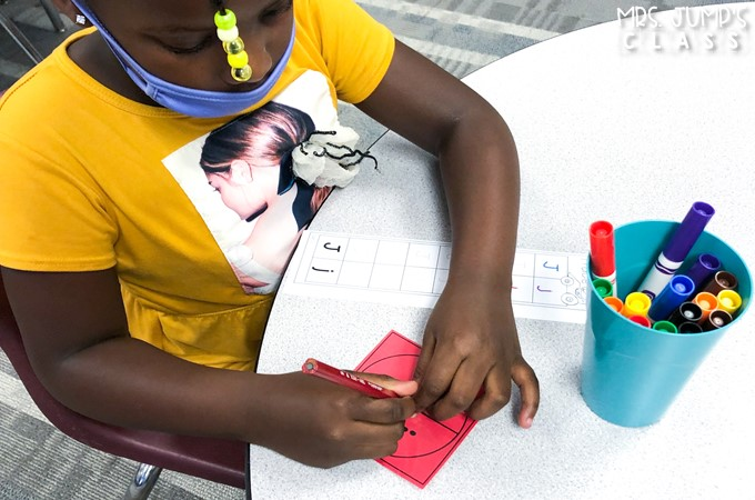 Alphabet activities for kindergarten to develop letter identification and sounds. Hands-on and engaging tasks to get students excited about letters!